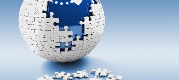 Glob puzzle